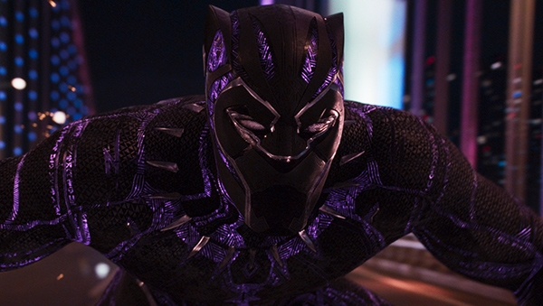 Black Book Car >> Black Panther roars through the box office with ftrack ...