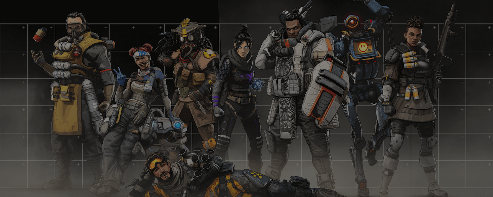 Apex Legends ziplines to launch with help from ftrack
