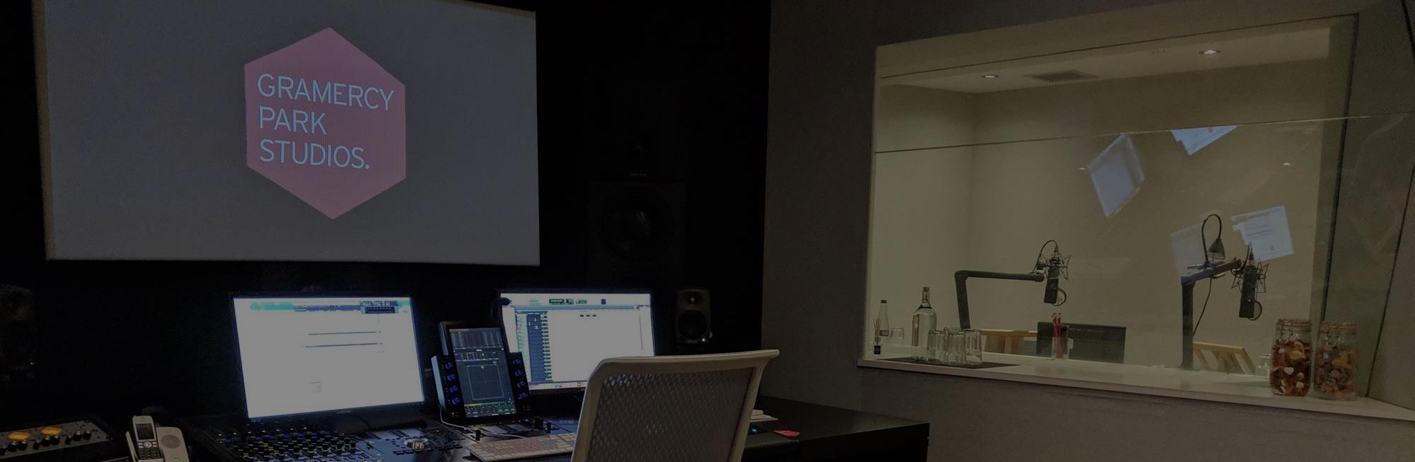 Gramercy Park Studios' Alex Hing talks ftrack