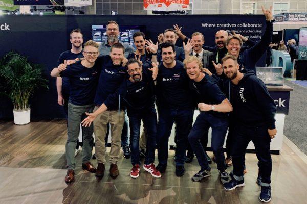 ftrack team siggraph 2019