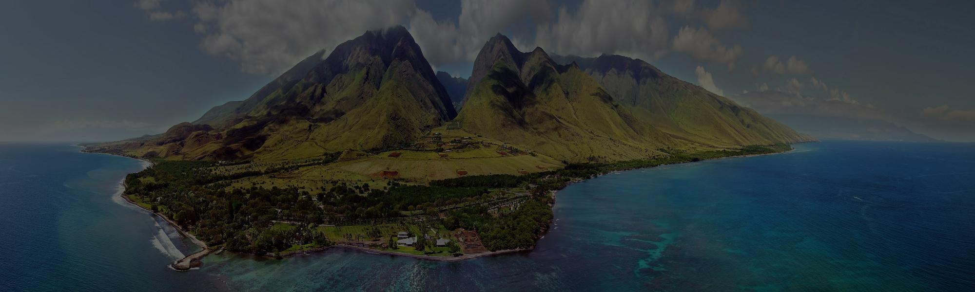 在夏威夷创业VFX是种什么样的体验?Capital的Linzo来告诉你