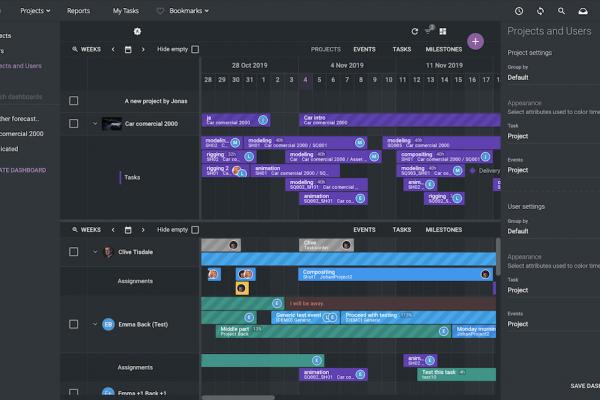 Academy Award_ftrack Studio_improved planning tools