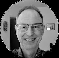 Bruce Knapp Headshot