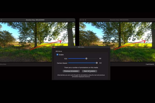 cineSync 360 video review 1