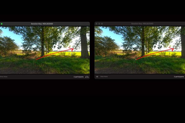 cineSync 360 video review 3